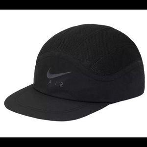 b80e93f70a542 Supreme Accessories - Supreme Nike Trail Running Hat - Black